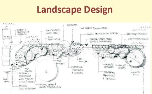 LandscapeDesign