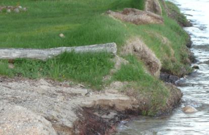 ShorelineErosion