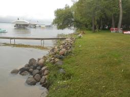 #4.1Before Shoreline